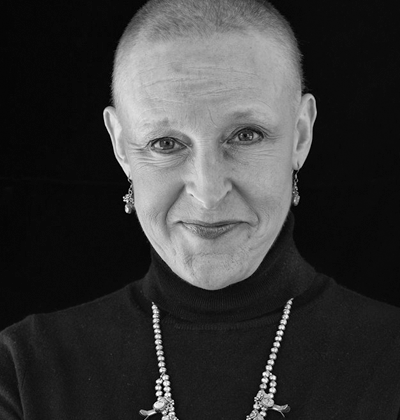 Fritzi Barbour