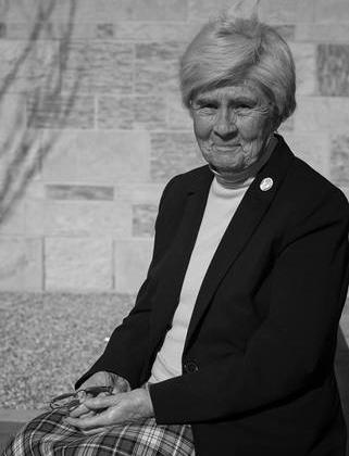 Sister Dorothy Brogan
